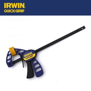 Irwin Quick Grip Micro Bar Clamps 4''/100mm